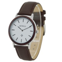 1051-R Wooden Watch