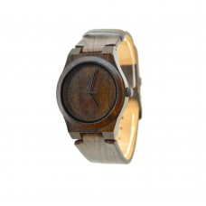 105EG-B Wooden Watch