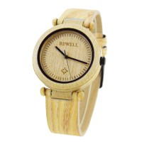 105EG-M Wooden Watch