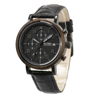 1061-BB Wooden Watch