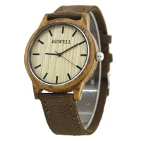 134A-Z Wooden Watch