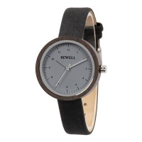 167AL-B Wooden Watch
