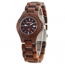 20AL-R Wooden Watch