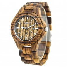 23A-Z Wooden Watch