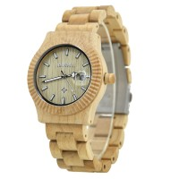 64AG-M Wooden Watch
