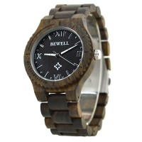 65A-B Wooden Watch