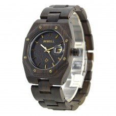 99A-B Wooden Watch