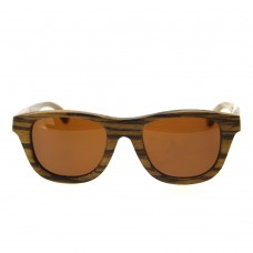 G001Z Wooden sunglasses