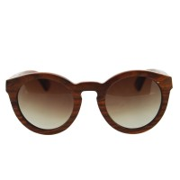 G002RS Wooden sunglasses