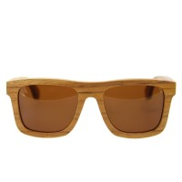 G004SB Wooden sunglasses