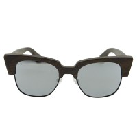 G015A-B Wooden sunglasses