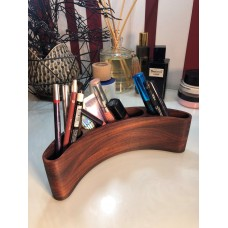 Cosmetic measures holder 1